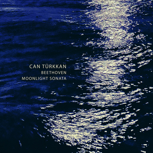 Can Türkkan - Beethoven - Moonlight Sonata